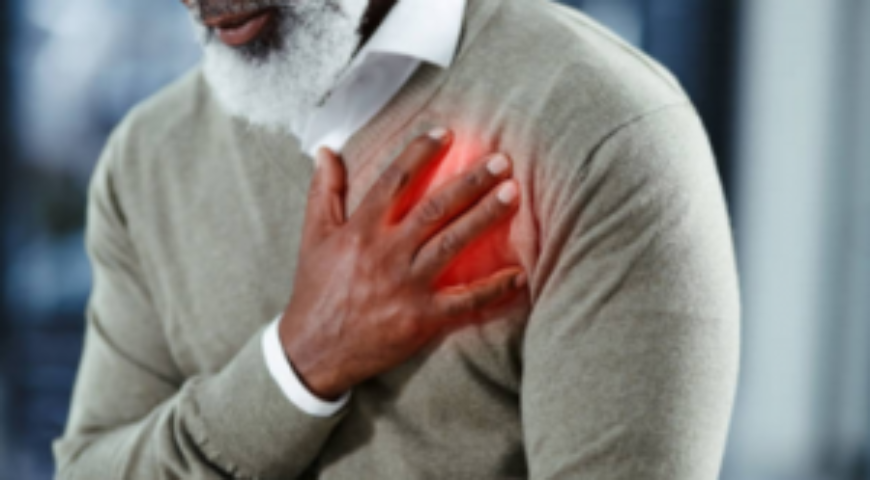 Persistent Heartburn? Dangerous to health