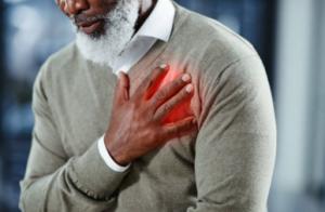 Persistent Heartburn? Dangerous to health
