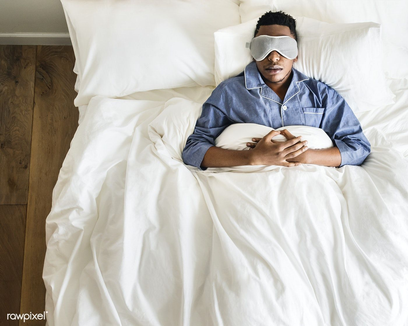 Poor sleep poses risk to your health and productivity