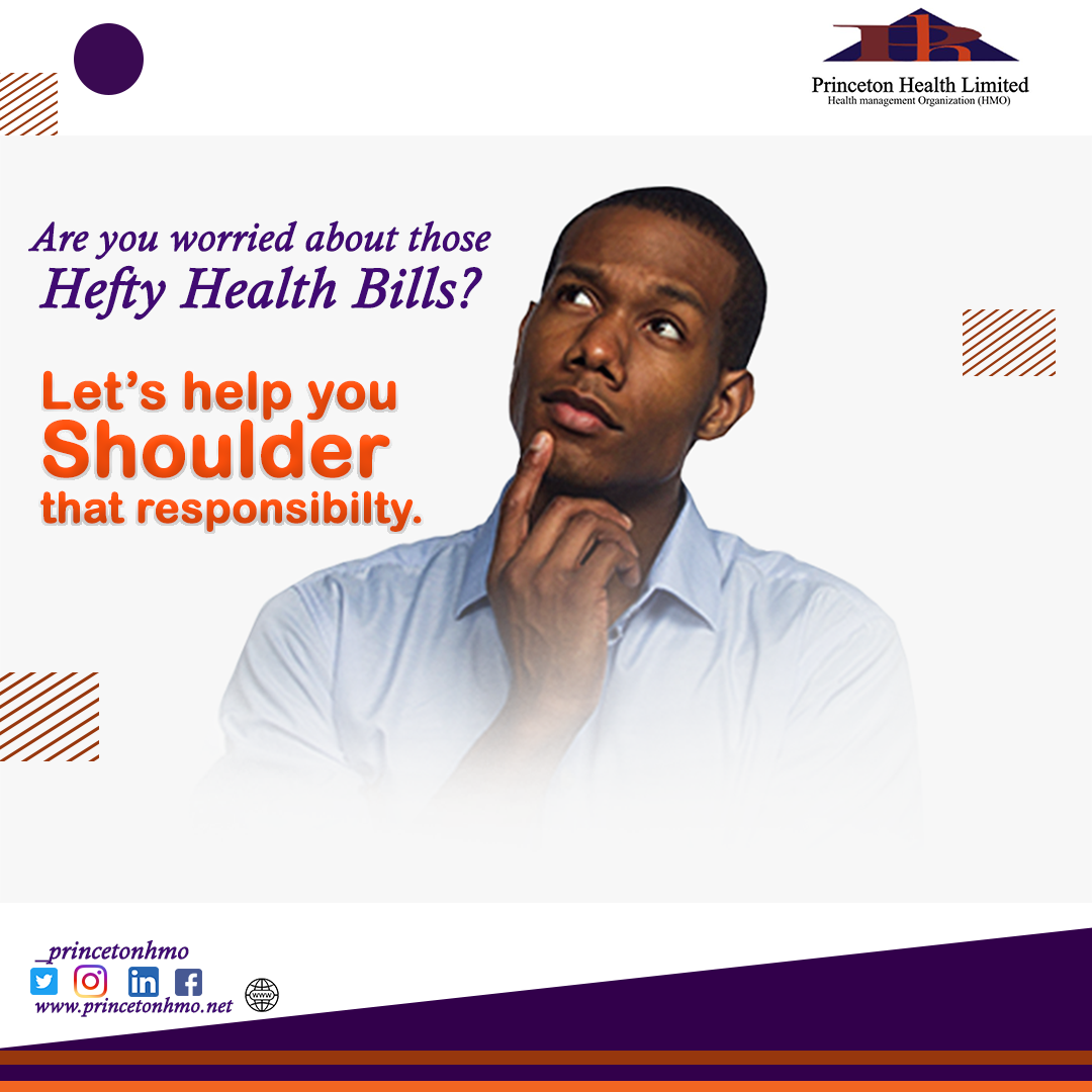 Worried About Those Hefty Health Bills? Get Our Affordable Health Plan Package
